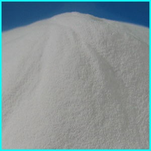 Magnesium sulphate anhydrate powder